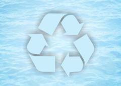 Normy pro opětovné využití vody